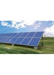 中国英利275wA级单晶太阳能电池板
