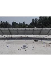 英利太阳能电池板275w高转化率
