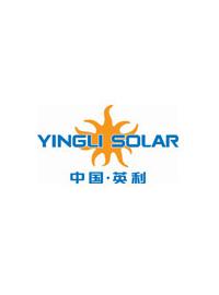 厂家直销(英利)275W多晶太阳能组件