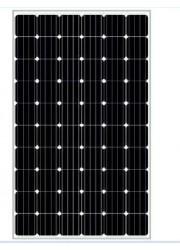 厂家直销(英利)280W单晶太阳能组件