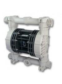 意大利DEBEM气动隔膜泵 光伏行业专用耐腐蚀泵-- 苏州埃立特流体设备有限公司