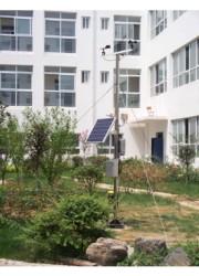 JLC-QXY型校园气象站