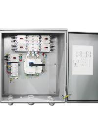 光伏汇流箱屋顶发电厂家直销CJX2-- 温州科宇电器股份有限公司