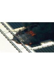 警惕!夏日将至,你的屋顶光伏电站火灾防范做到位了吗?