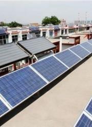 分布式光伏发电 农村屋顶光伏发电 就找晖保智能