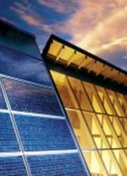 分布式光伏电站 设计方案 来自晖保智能