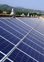 农村分布式光伏势不可挡 太阳能光伏系统后期运维 就找晖保智能
