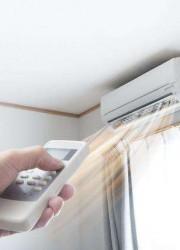 今年夏天开一季的空调,居然电费只有去年的一半
