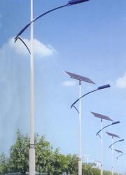 保定宸阳光电科技有限公司  太阳能路灯