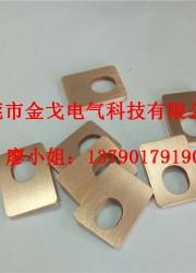 电工铜排生产 导电连接铜排 紫铜排特性