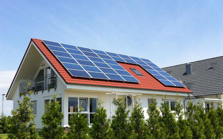 家用光伏发电系统区域经销商