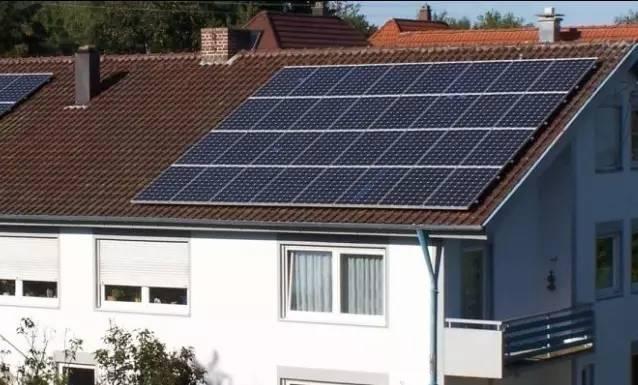 PVsyst系统在屋顶分布式光伏项目中的应用分析