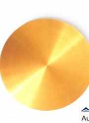 高纯稀土镱靶材,Yb靶材3N,镱块,金属镱锭