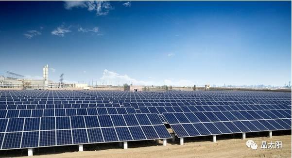 """分布式光伏市场或迎爆发期 解读""""十三五""""可再生能源规划实施文件"""