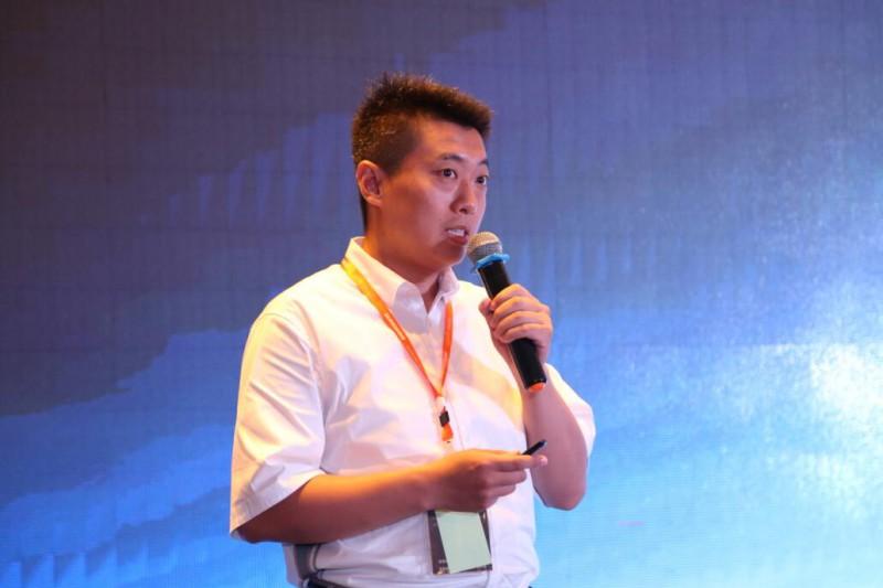 天合光能王浩:双玻组件+先进电池技术可实现高发电量、低成本完美平衡
