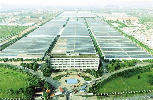 格兰仕屋顶光伏项目发电突破1亿千瓦时