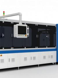 光伏电池叠串机-- 无锡奥特维科技有限公司