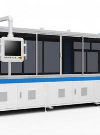 超高速双轨串焊机-- 无锡奥特维科技有限公司