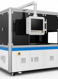 光伏电池串激光切割机-- 无锡奥特维科技有限公司