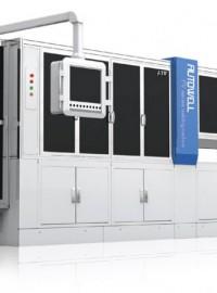 CHS150-M1300 单轨串焊机-- 无锡奥特维科技有限公司