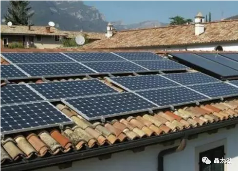光伏发电白赚4亩地收益 村民态度180度转变