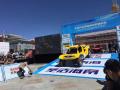 苏美达能源持续助力2017青海湖高原越野精英赛