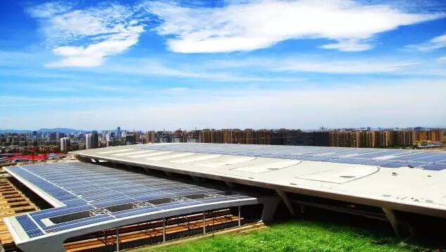 中国正诞生一座超级城市,从电商之都到光伏应用之城!