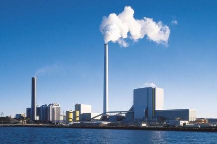 """改用木片作为发电原料 丹麦最大火电厂2023年前完全""""弃煤"""""""