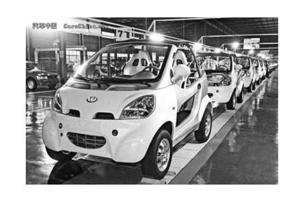 中国电动汽车部署引领全球 电动化里程遥遥领先
