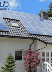 安徽太阳能发电厂,越灿光伏发电选址灵活