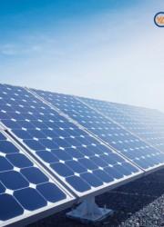 安徽太阳能光伏发电代理,越灿光伏发电省力省心