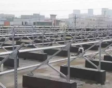 【收藏】全面细剖分布式光伏屋顶安装各步骤