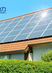 安徽太阳能光伏板生产厂,越灿光伏电力专业认证