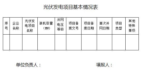 国网江苏关于光伏发电项目上网电价认定有关事项的通知