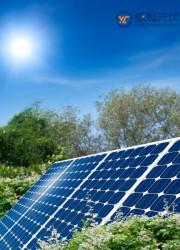 安徽怎样代理太阳能,越灿光伏发电技术领先