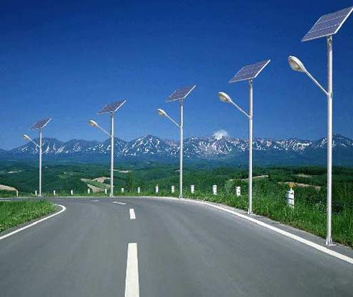 沈阳将建设3个低碳示范社区 鼓励太阳能公共照明