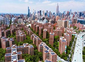 纽约将拥有美国最大私人屋顶光伏阵列
