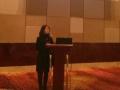 晶澳受邀出席第13届CSPV 阐述PERC双面技术优势及应用