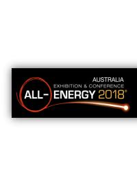 2018年澳大利亚全能源展ALL-ENERGY