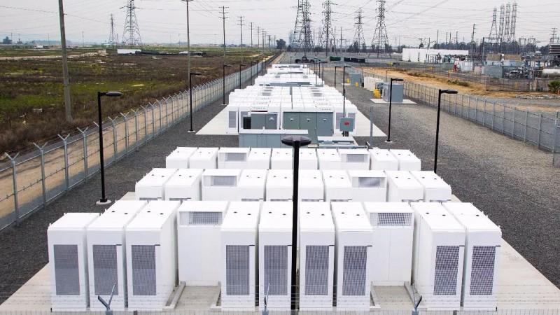全球再生网_特斯拉在澳洲部署的全球最大储能系统并网运行 - 索比光伏网