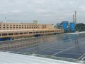 福建安泰新能源第二期屋顶光伏电站已建成--让清洁能源来得更猛烈些