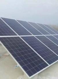 太阳能光伏支架/光伏扶贫专用支架/屋顶光伏支架/安徽光伏支架-- 安徽维航光伏新能源有限公司