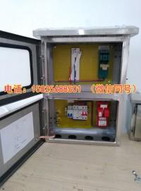 厂家直销定制光伏并网配电箱 光伏并网接入箱 单相220V