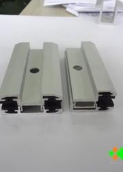 光伏支架压块/薄膜组件压块/双波组件压块