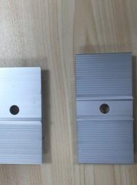 压块托板/组件托板/铝合金中托块 边托块-- 安徽维航光伏新能源有限公司