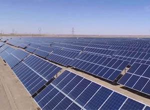 Taaleri集团收购约旦最大太阳能农场