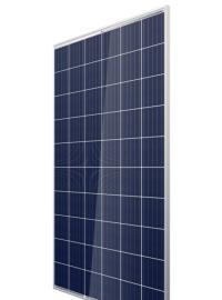 天合高效多晶太阳能组件270W