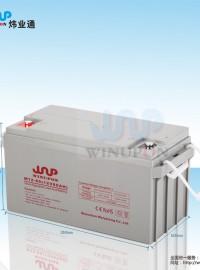 winupon 太阳能资源观测站蓄电池-- 深圳市炜业通科技有限公司