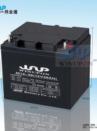 winupon 太阳能风光互补发电系统蓄电池-- 深圳市炜业通科技有限公司