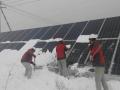 冬季低温来临 选择更稳定的光伏逆变器!